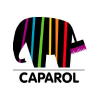 klienci: caparol logo